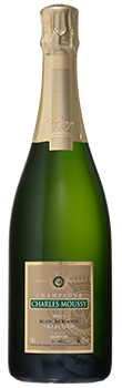 Champagne Moussy Brut Tradition